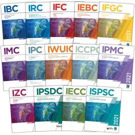 International Codes (I-Codes)