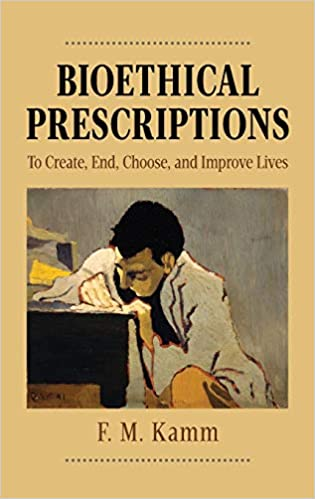 R724 Bioethical Prescriptions