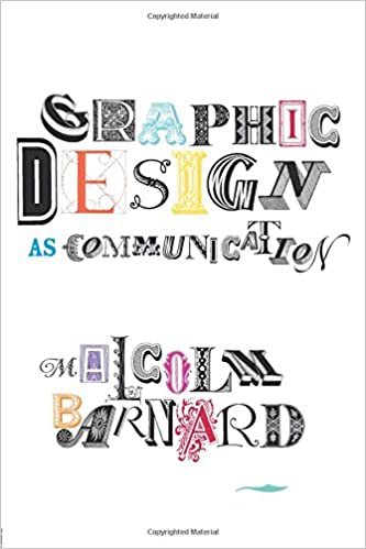 NC997 Graphic Design as Communication