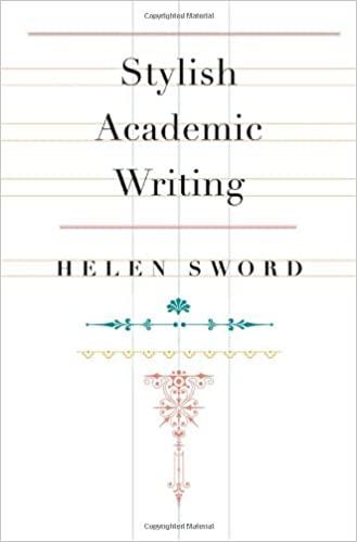 LB2369 Stylish Academic Writing