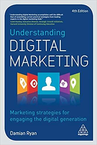 HF5415.1265 Understanding Digital Marketing
