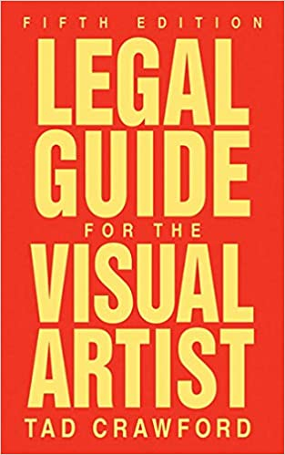 KF390 Legal Guide for the Visual Artist