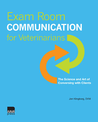 SF610.5 Exam Room Communication for Veterinarians