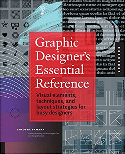NC997 Graphic Designer's Essential Reference