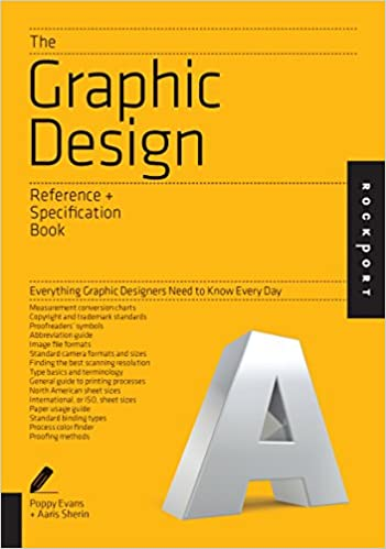 Z118.5 Graphic Design Reference & Specification Book