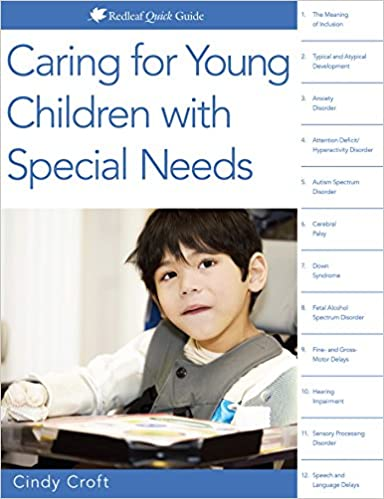 HV888 Caring for Young Children with Special Needs