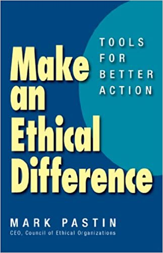 HF5387 Make an Ethical Difference