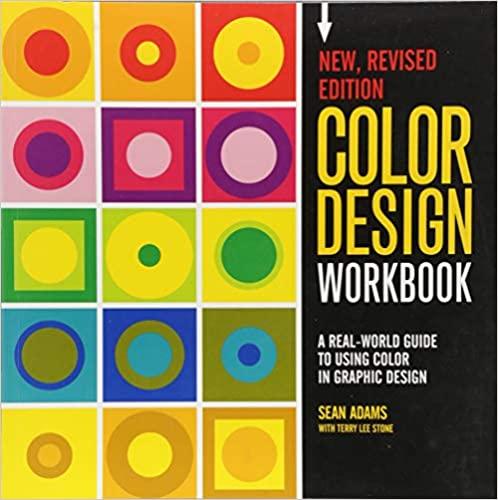 NC1000 Color Design Workbook