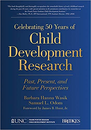 HQ767.9 Celebrating 50 Years of Child Development Research