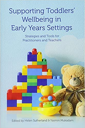 LB1139.23 Supporting Toddlers' Wellbeing in Early Years Settings