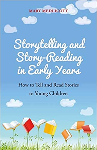 LB1042 Storytelling and Story-Reading in Early Years