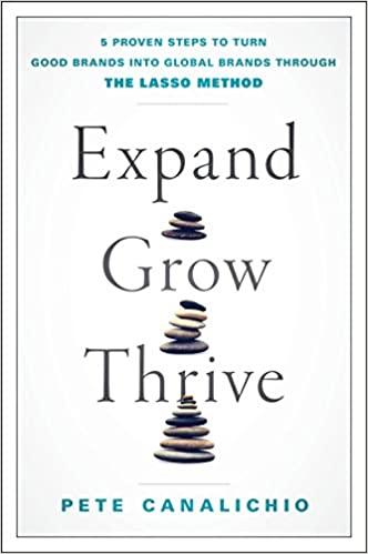 HF5415 Expand, Grow, Thrive