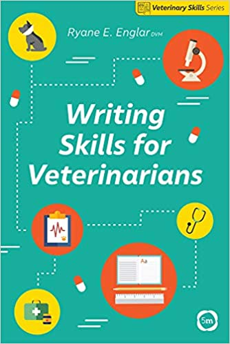 SF610.5 Writing Skills for Veterinarians
