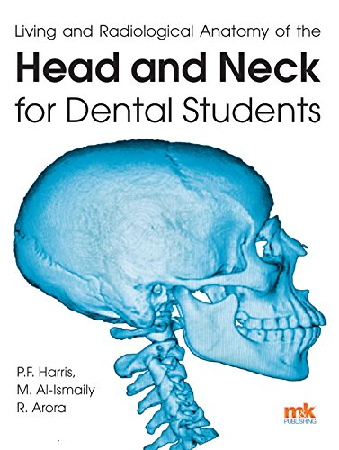 QM535 Living and Radiological Anatomy of the Head and Neck for Dental Students