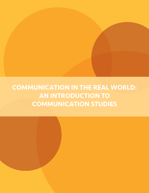 Communication in the Real World