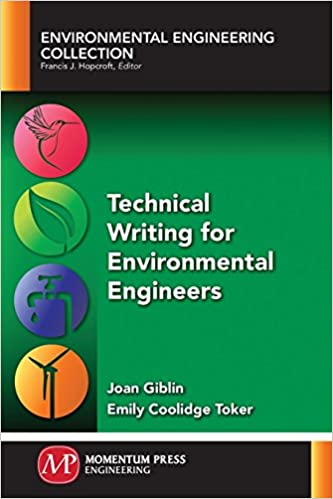 T11 Technical Writing for Environmental Engineers