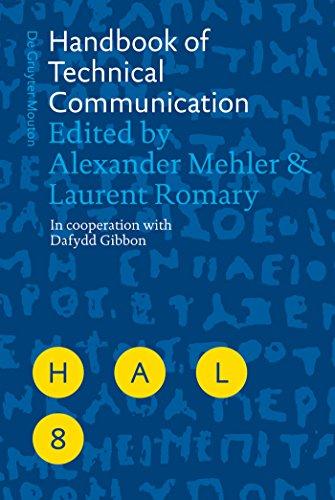 T10.5 Handbook of Technical Communication