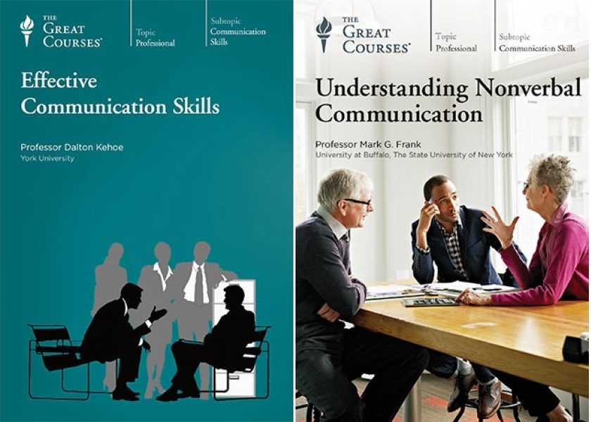 Effective Communication Skills and Understanding Nonverbal Communication
