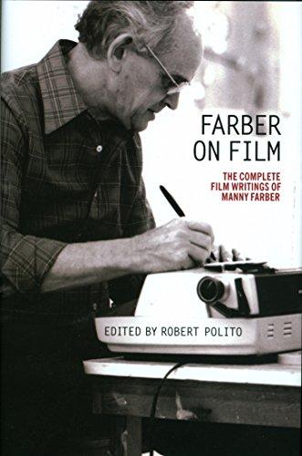 Farber on Film