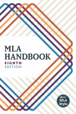 mla handbook image